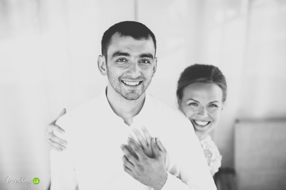 Свадьба это - фотографии вашего счастья на всю жизнь!