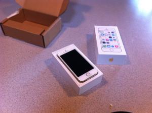 new phone!!