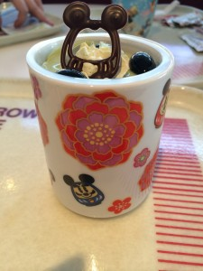 Mickey Mousse!