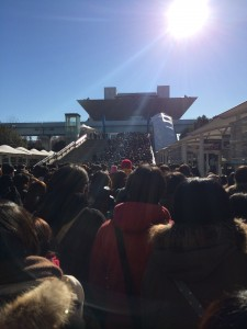 Comiket (Day 2)