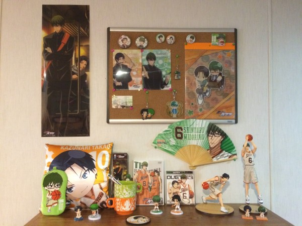Midotaka shrine (home version)