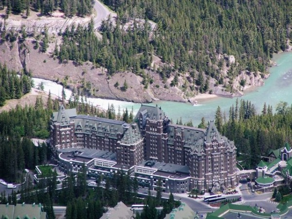 banff-springs-resort