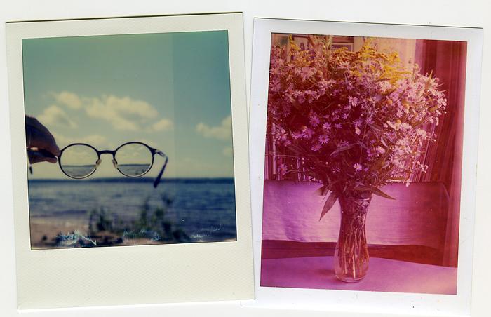 Очки-Цветы