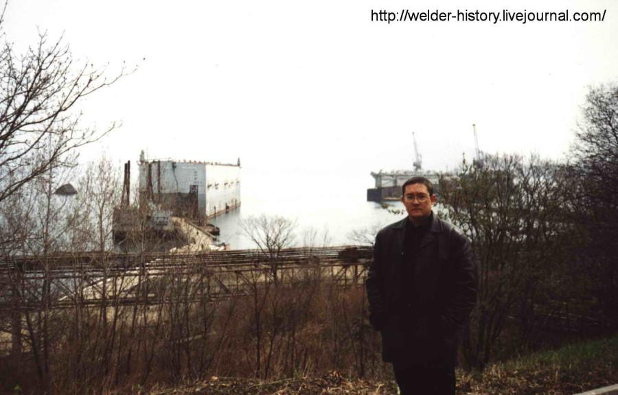 20. Б. Чажма Чажминский СРЗ апрель 2004