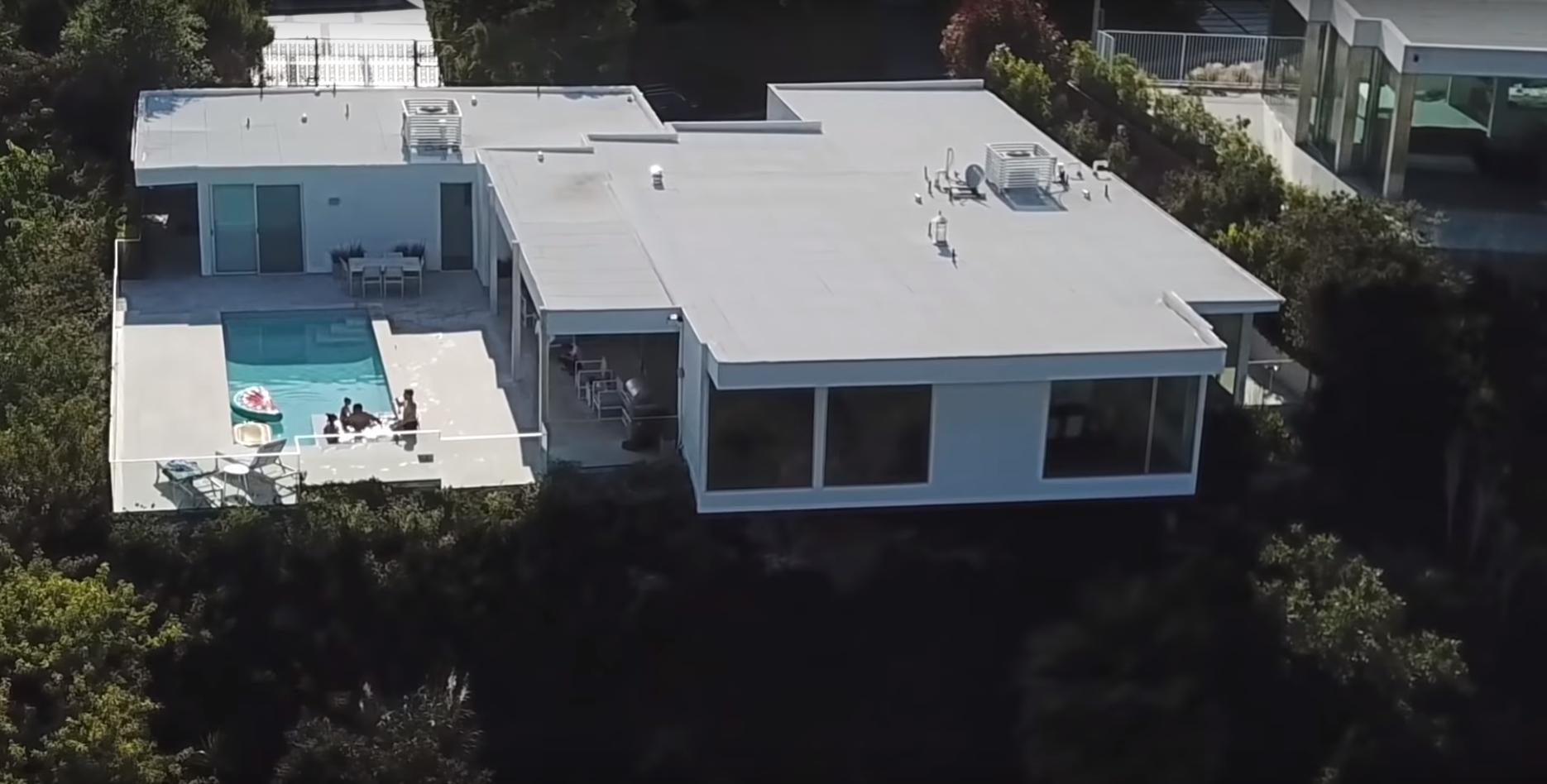 Дом в Сан Франциско