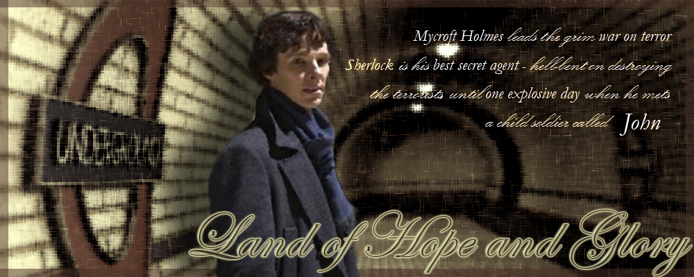 mycroft sherlock essay