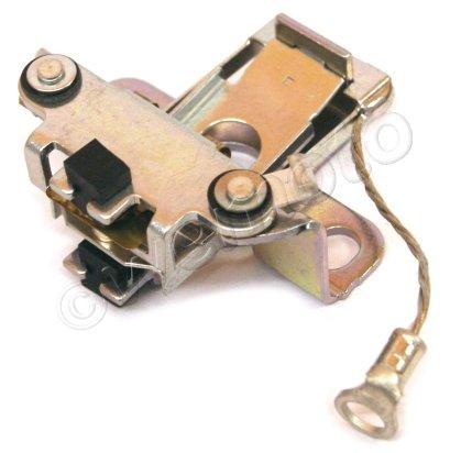 Ремкомплект контактной группы бензонасоса