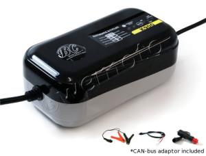 Зарядное устройство BC K900