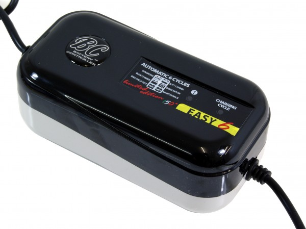 Автоматическое зарядное устройство BC Easy 6
