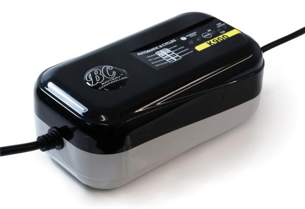 Автоматическое зарядное устройство BC K900