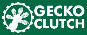 Логотип Gecko Clutch