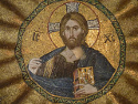 320px-Pammakaristos_Church_-_main_dome_of_parekklesion_-_Jesus_Christ_-_P10304322