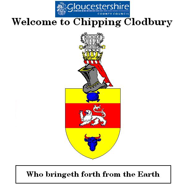 Clodding Chipbury...