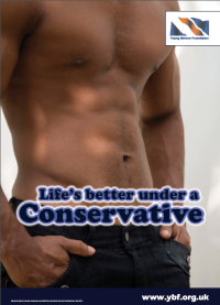 I cd get along quite happily under this Tory lad....