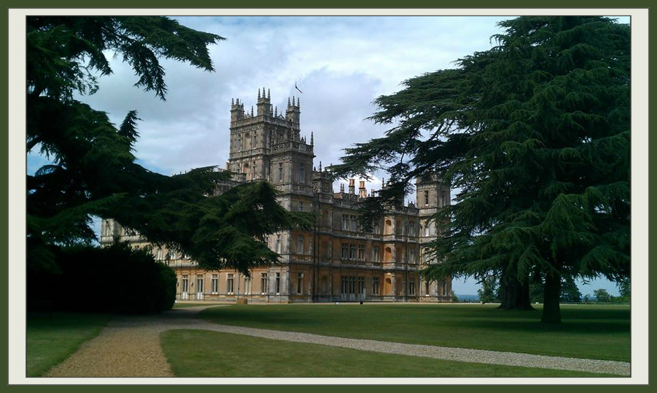 Highclere Castle 01