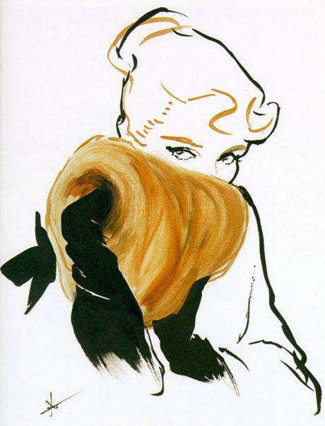 Dior illustration 01