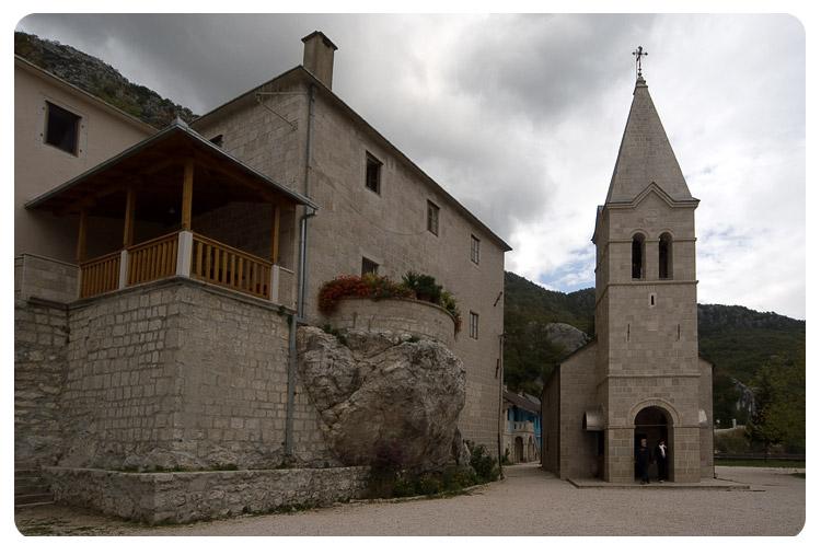 Отпуск в Черногории, часть 3