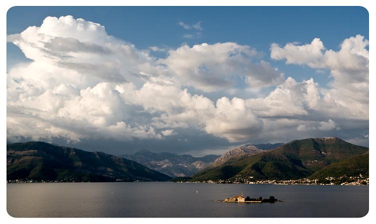 Отпуск в Черногории, часть 4