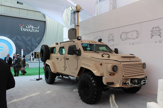 Gurkha_RPV_Rapid_Patrol_Vehicle_IDEX_2013_Tri-service_defence_exhibition_640_001
