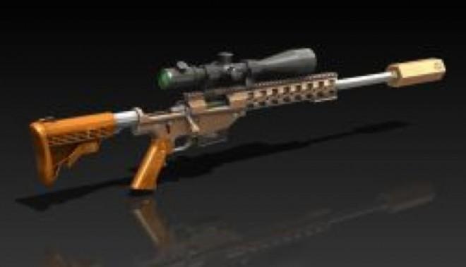 Masterpiece Arms Teases MPA 308BA AR-Style Bolt Action Rifle