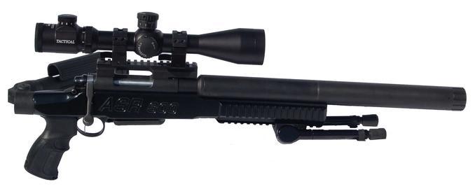 ASPAR ARMS ASR 300