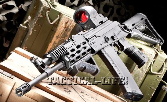 Red Jacket Firearms RS-KP MOR
