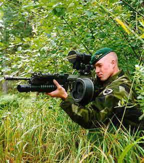 Власти Швеции рекомендовали регионам принять меры для подготовки страны к войне - Цензор.НЕТ 877
