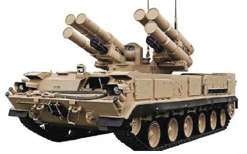"""Ведущие оборонные компании США будут инвестировать в развитие украинского ОПК, - """"Укроборонпром"""" - Цензор.НЕТ 2950"""