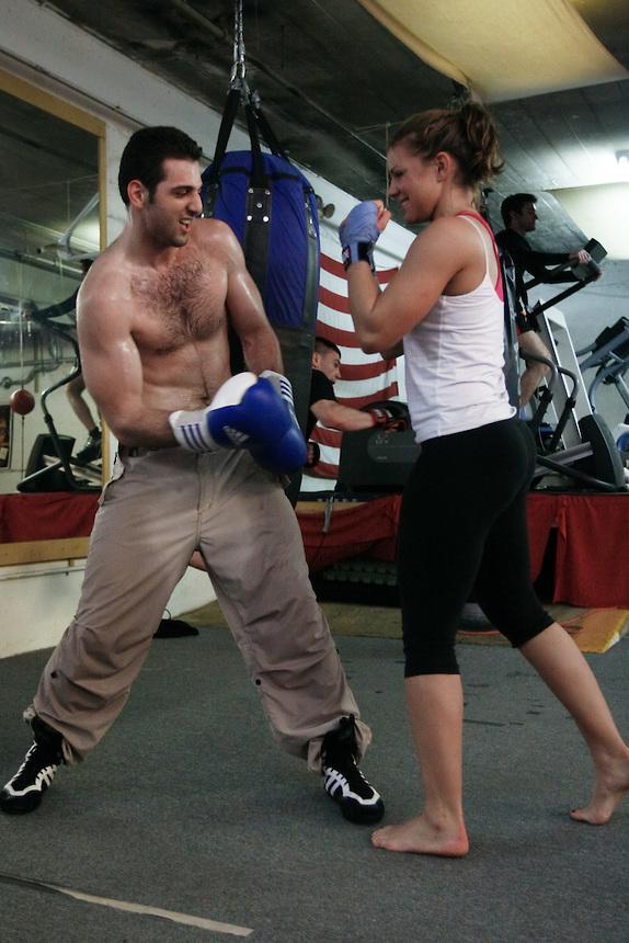 tamerlin-boxing