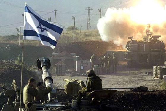 israel-voina