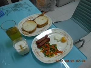 breakfast 0908