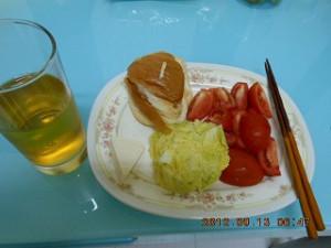 breakfast 0913