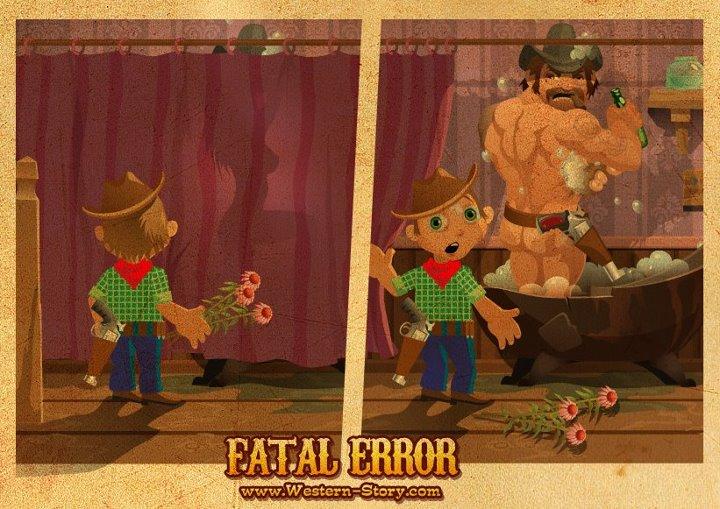 Fatal Error!