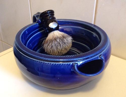 Cкаттл Wet Shaving