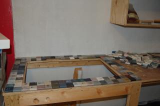 Tile layout #7