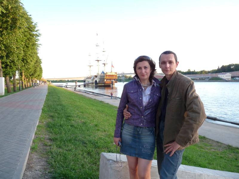 Великий Новгород - и 10 лет назад был великим!