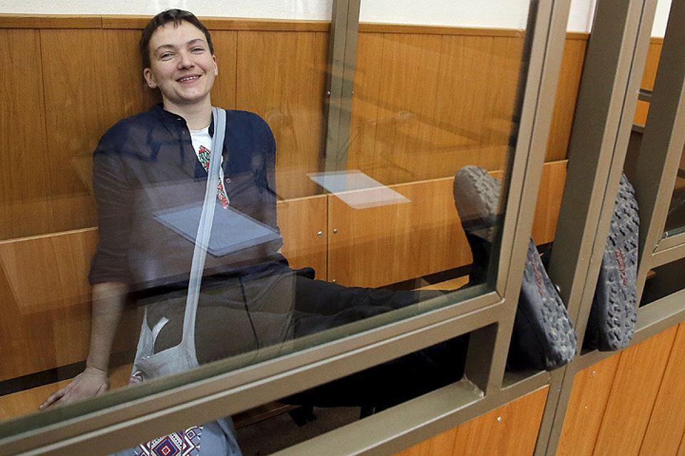 Истерика вокруг Савченко осложняет решение этого вопроса, - пресс-секретарь Путина Песков - Цензор.НЕТ 5237