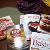 GF cookbooks