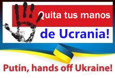 Ukraine - Spanish