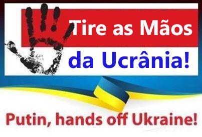 Ukraine - Portuguese