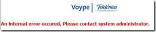 Voype
