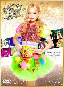 nishino_kana-kanayan_tour_2012_arena