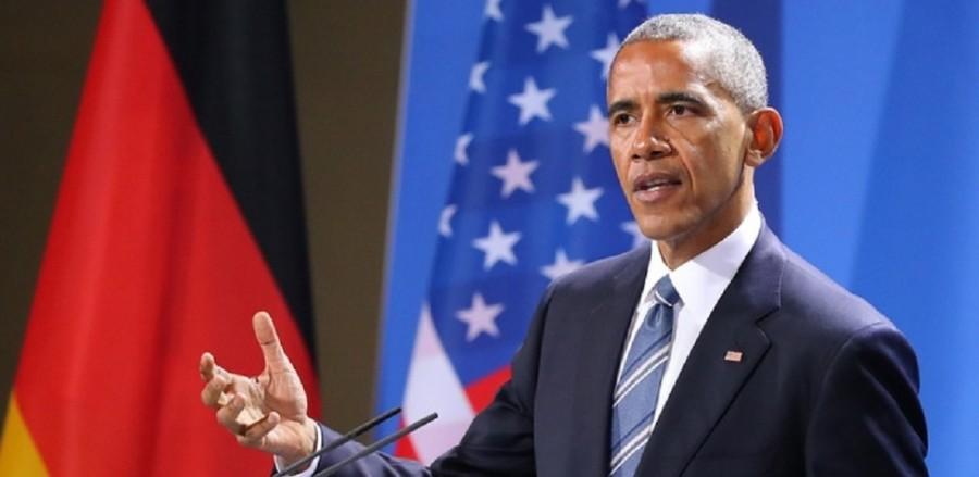 Зачем Обама назвал Россию супердержавой