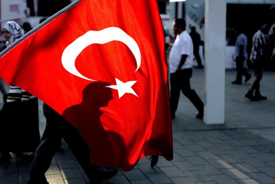 Троянский конь для Эрдогана
