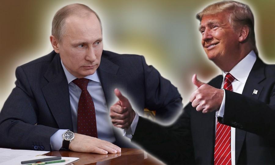 Чего боится Трамп и зачем он просит вернуть Крым