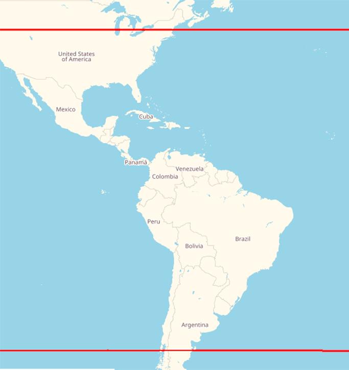 зона-возможного-падения-космической-станции-в-Америке