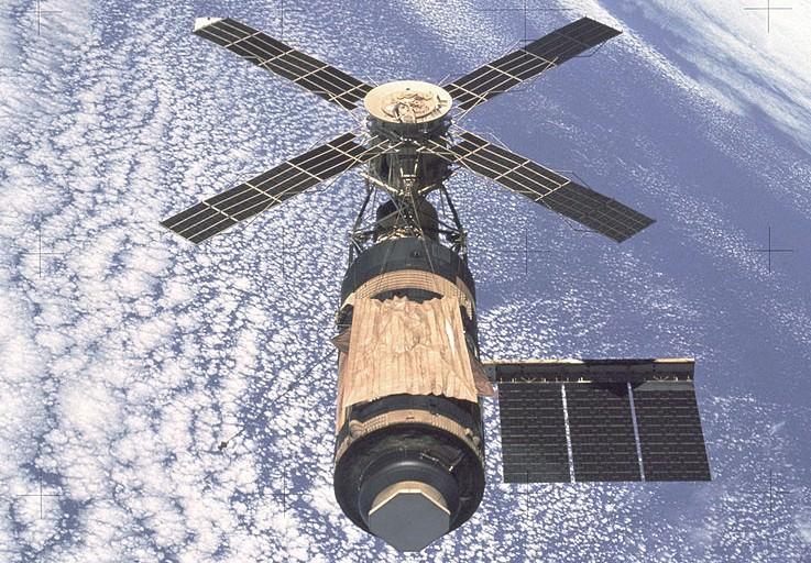NASA Sky Lab