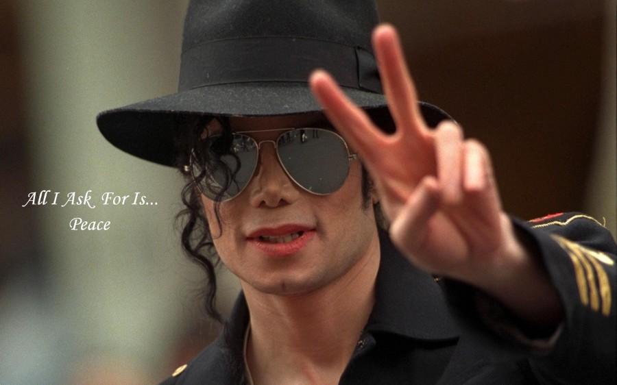 Музыкальная индустрия и Майкл Джексон
