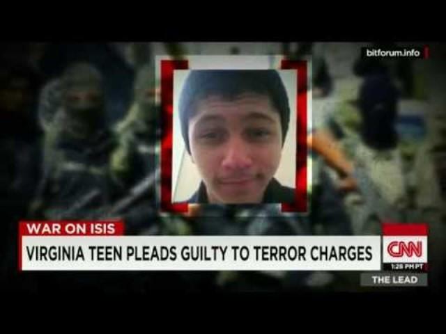 Американский подросток осужден на 11 лет