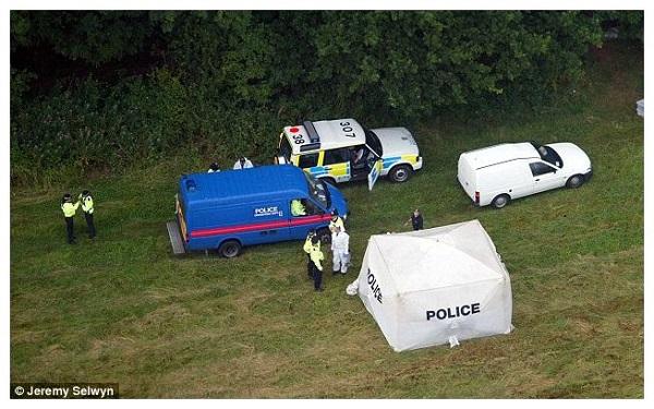 Скрипаля отравили британские спецслужбы веществами, произведенными в